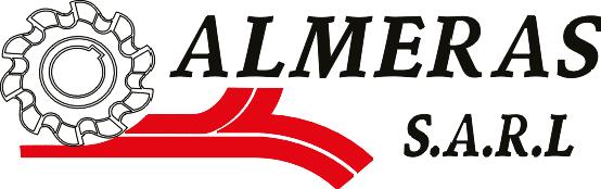 Almeras